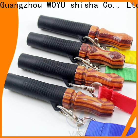 WOYU stable supply smoke accesories manufacturer for wholesale