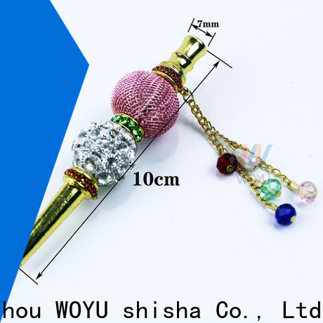 WOYU smoke accesories supplier for sale