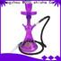 WOYU glass shisha factory for smoking