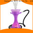 WOYU best-selling glass shisha supplier for smoker