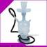 WOYU best-selling glass shisha manufacturer for pastime