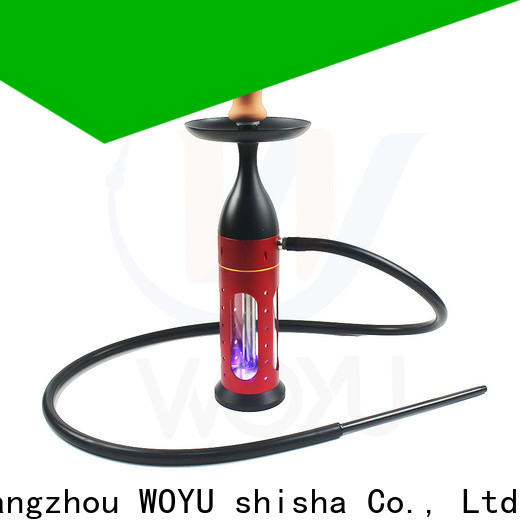 personalized acrylic shisha one-stop services for smoker