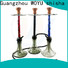 WOYU aluminum shisha one-stop services for wholesale