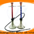 WOYU personalized aluminum shisha from China for wholesale