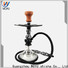 WOYU 100% quality aluminum shisha one-stop services for party