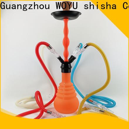 traditional silicone shisha factory for smoking
