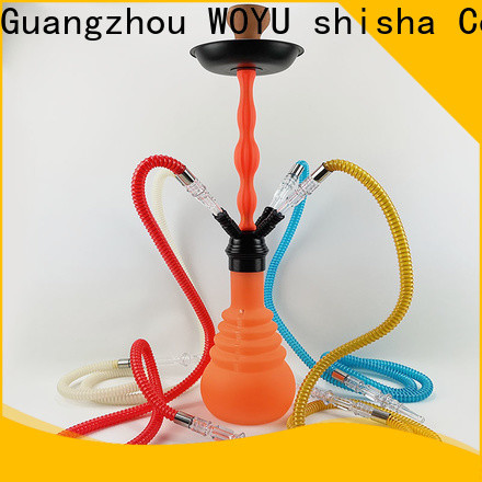 traditional silicone shisha factory for smoking