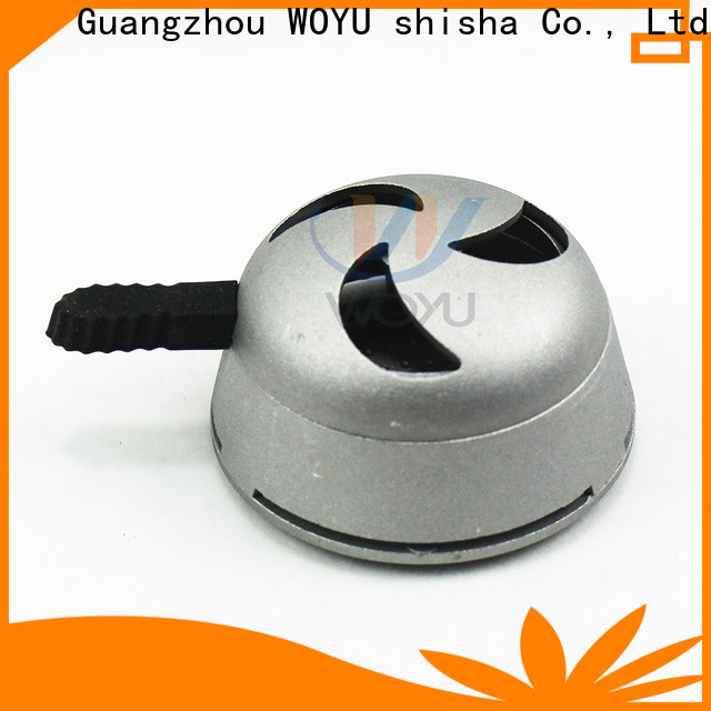 high standard charcoal holder factory for wholesale