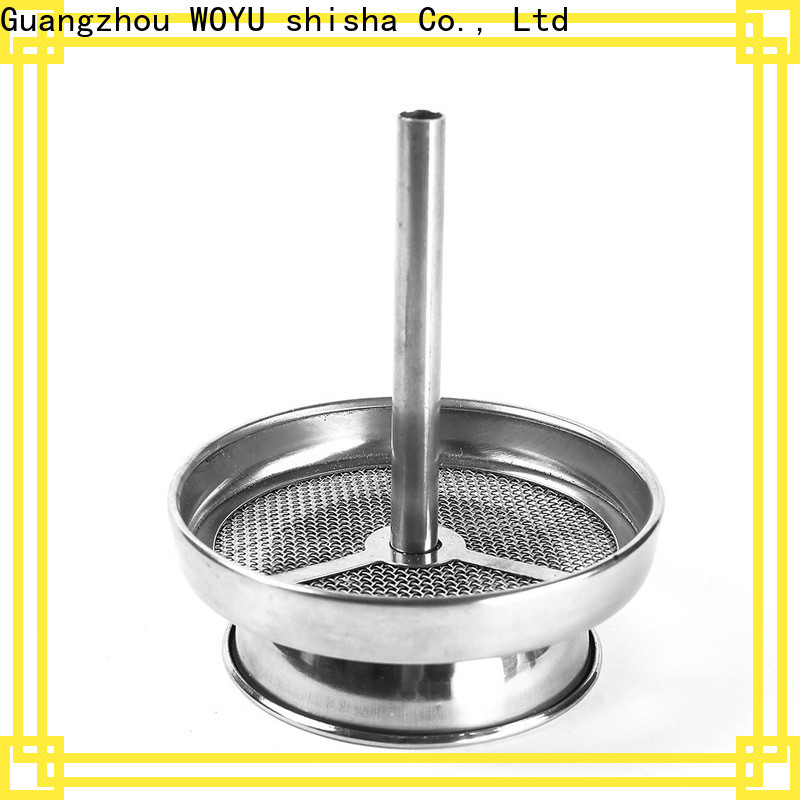 WOYU cheap charcoal holder manufacturer for wholesale