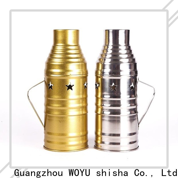 WOYU professional wind cover factory for sale