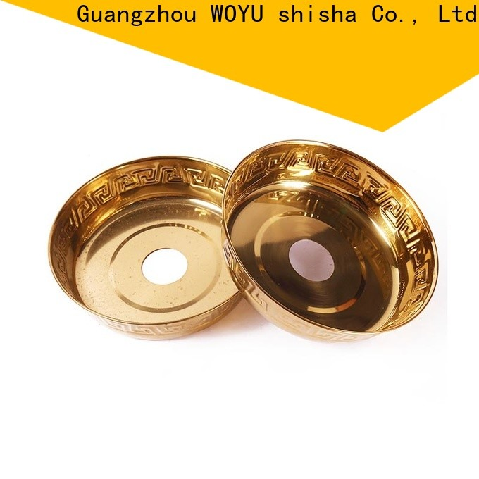 cheap shisha plate factory for smoker