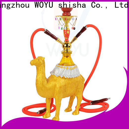 personalized resin shisha brand for pastime