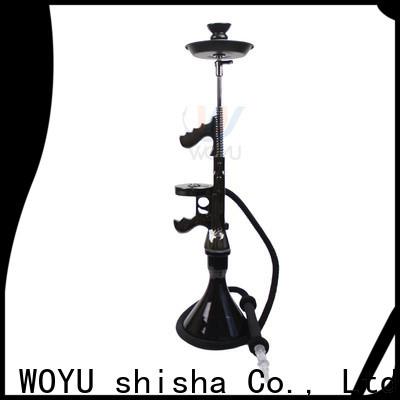 WOYU resin shisha brand for smoking