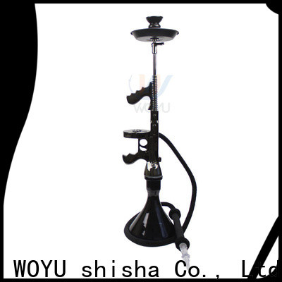WOYU resin shisha brand for smoking