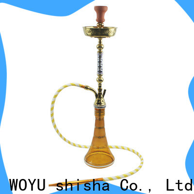 personalized zinc alloy shisha supplier for wholesale