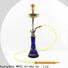 WOYU best-selling zinc alloy shisha supplier for smoker