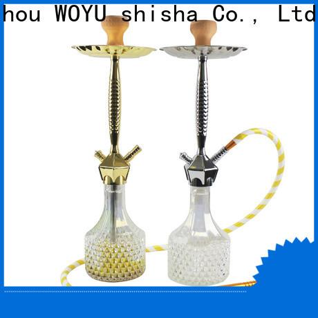 best-selling zinc alloy shisha supplier for sale