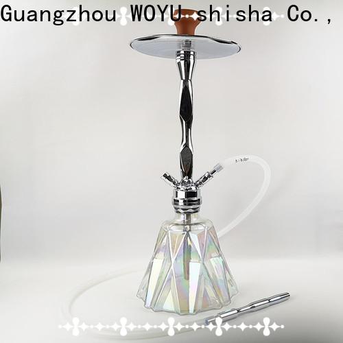 best-selling zinc alloy shisha factory for sale