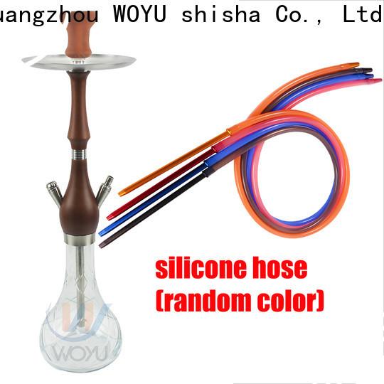 100% quality wooden shisha quick transaction for smoker