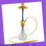 WOYU aluminum shisha from China for party