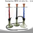 WOYU personalized aluminum shisha one-stop services for clubs