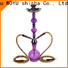 WOYU iron shisha manufacturer for smoker