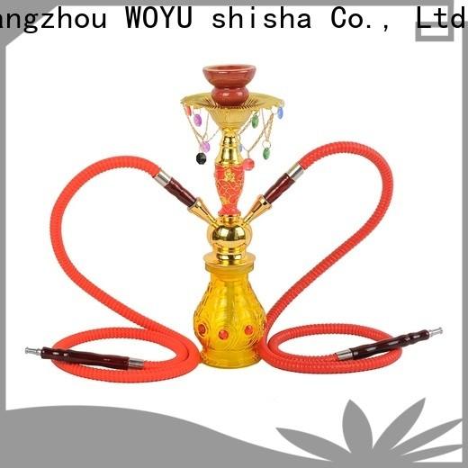cheap iron shisha manufacturer for smoking