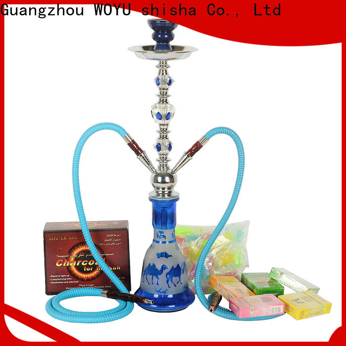 high standard iron shisha brand for smoker