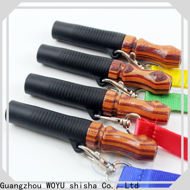 WOYU best-selling smoke accesories brand for wholesale