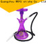 traditional glass shisha brand for smoker