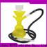 traditional glass shisha brand for smoking