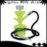 WOYU traditional glass shisha supplier for smoker