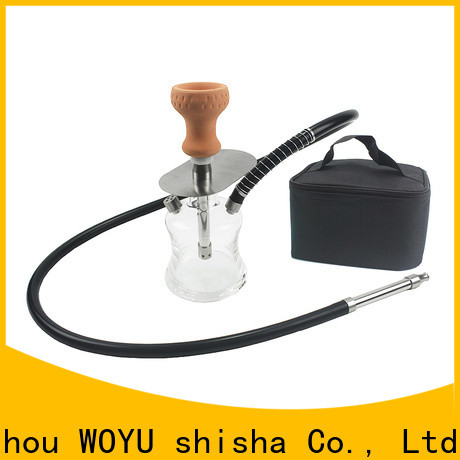inexpensive stainless steel shisha manufacturer for pastime