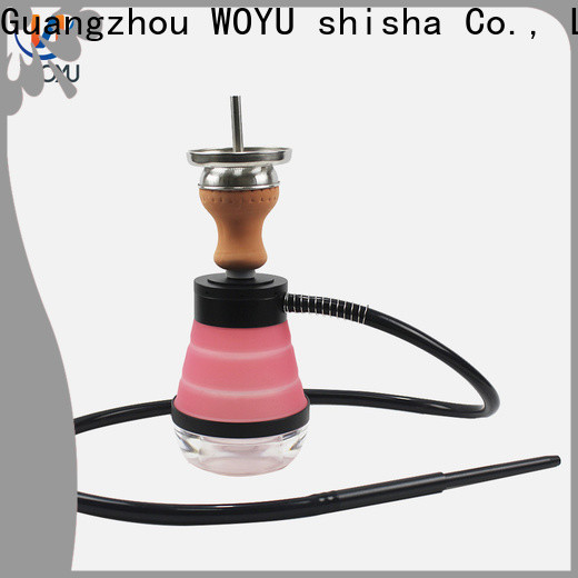 personalized silicone shisha supplier for pastime