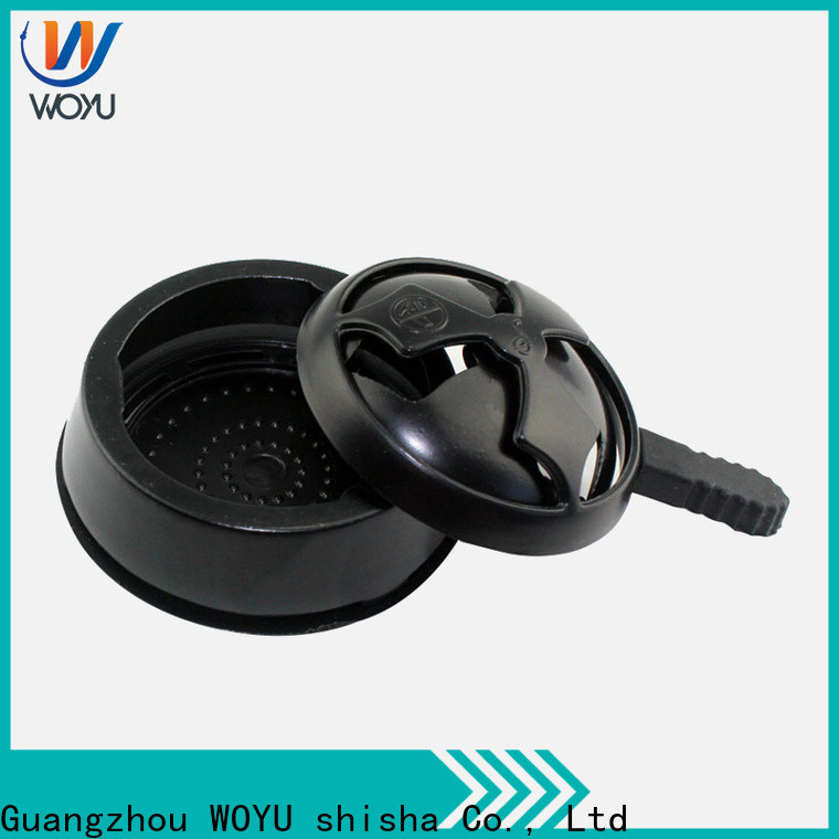 WOYU cheap charcoal holder brand for smoker