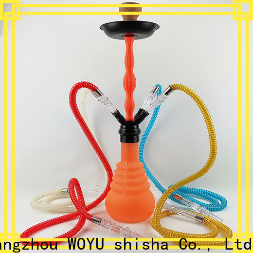 best-selling silicone shisha brand for smoker