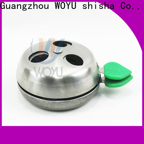 WOYU best-selling charcoal holder supplier for smoker