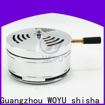 WOYU charcoal holder brand for wholesale