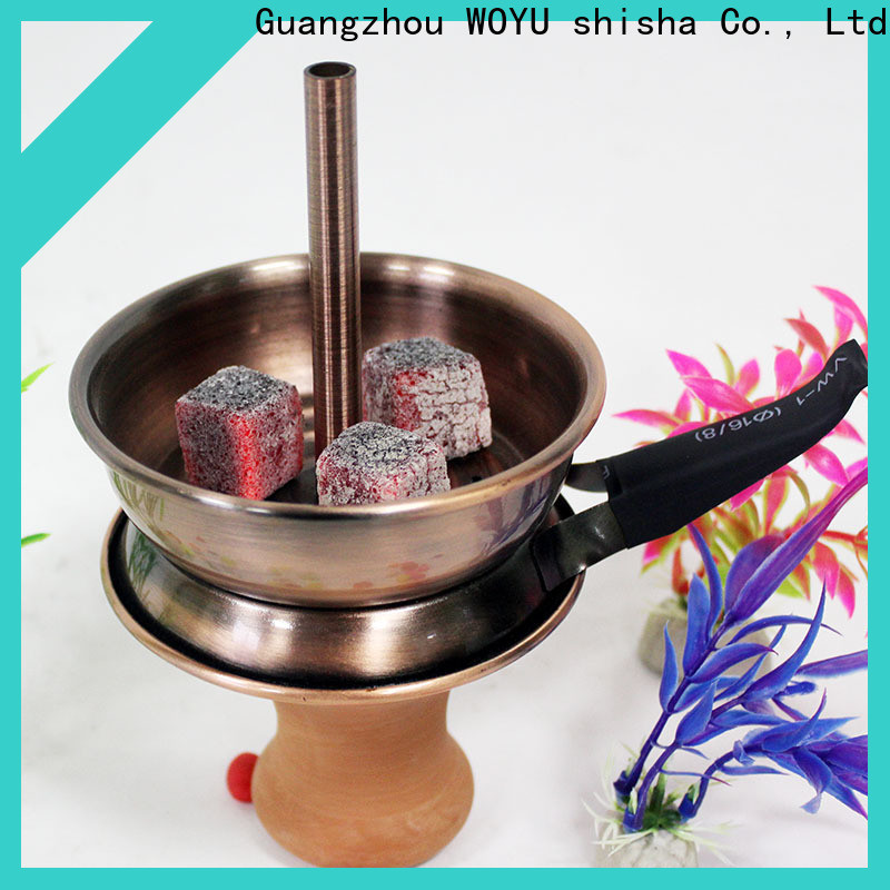 personalized coal holder manufacturer for smoker