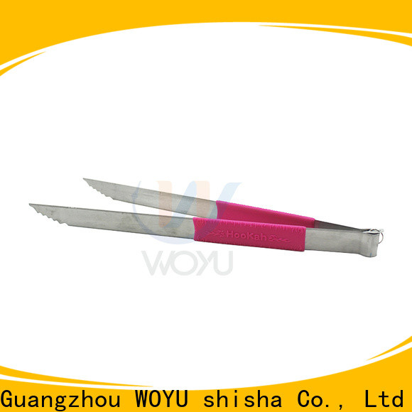 WOYU personalized coal tong overseas trader for sale
