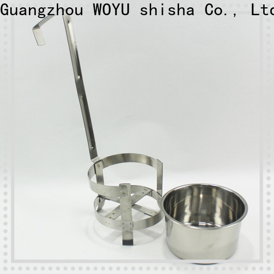 WOYU best-selling charcoal basket factory for wholesale
