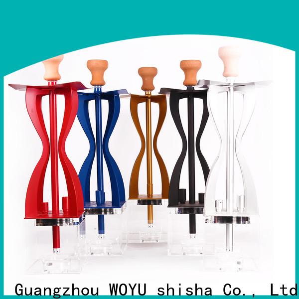 buy cheap acrylic shisha wholesale for party