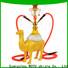 WOYU famous resin shisha manufacturer for pastime