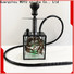 buy cheap acrylic shisha one-stop services for market