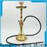 WOYU 100% quality wooden shisha customization for importer