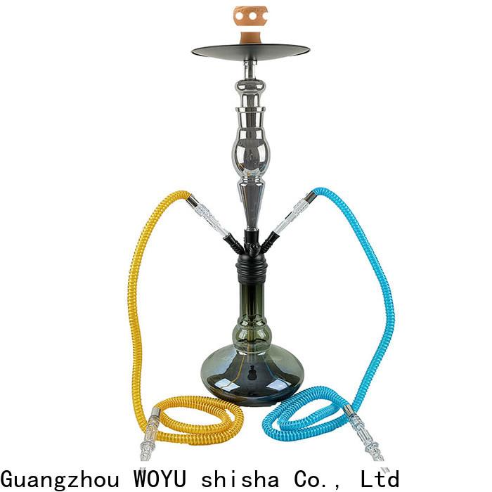 100% quality zinc alloy shisha manufacturer for b2b