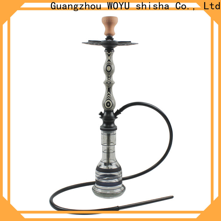 100% quality wooden shisha quick transaction for business