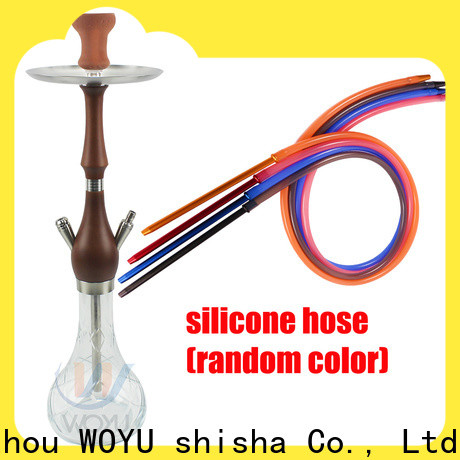 100% quality wooden shisha customization for importer