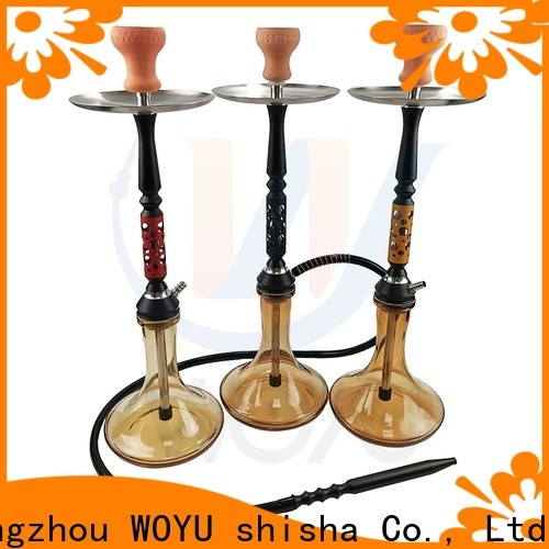 100% quality aluminum shisha from China for business