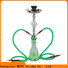 WOYU personalized iron shisha brand for importer